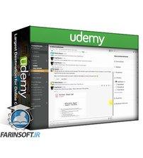 دانلود Udemy Speed Workflow with Slack. Basic and Advanced