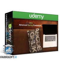 دانلود Udemy Spring Framework – Social SignIn, PayPal, JMS, Velocity