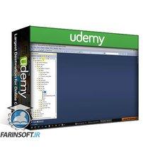 دانلود Udemy SQL in C# Series Search SQL Server Data in C# Code