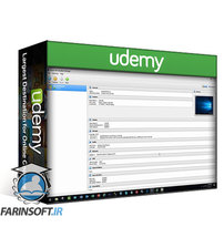 دانلود Udemy SQL Server 2016 Administration