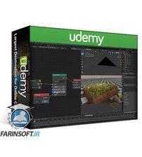 دانلود Udemy The Blender 2.8 Encyclopedia