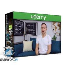 دانلود Udemy The Complete Android 10 & Kotlin Development Masterclass
