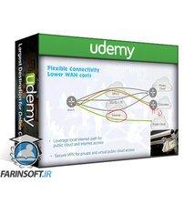 دانلود Udemy ToddLammle – Implementing Cisco SD-WAN Solutions (ENSDWI 300-415)