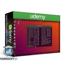 دانلود Udemy Ubuntu Linux