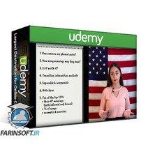دانلود Udemy Ultimate Hands-On English Phrasal Verb Guide Spoken+Written