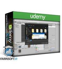 دانلود Udemy unity 2D: Develop 2D android game in unity in 1 Hour