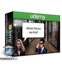 دانلود Udemy Useful English Vocabulary & Idioms With Fluency Exercises