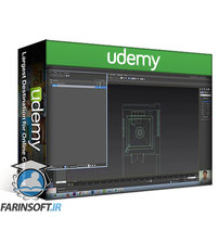 دانلود Udemy VRay Interior Workshop 2020