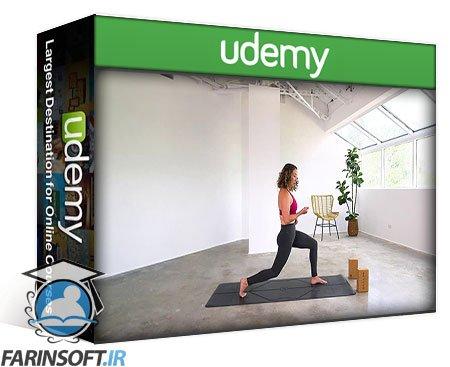 دانلود Udemy Yogiapproved – Stretch and Strengthen