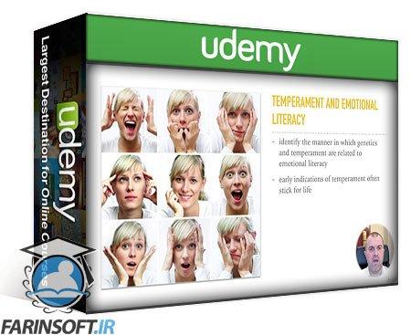 دانلود Udemy Defining Emotional Intelligence