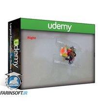دانلود Udemy 2 Arduino robots in 1 course(+ 5 courses as enrollment gift)