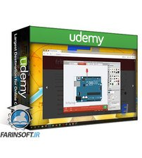 دانلود Udemy Arduino Communication with SPI Protocol