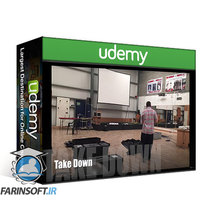دانلود Udemy Audio Routing for iOS and Mac Based Operating Systems