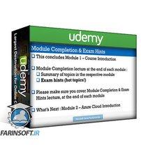 دانلود Udemy AZ-900 – Microsoft Azure Fundamentals Training Bootcamp 2020