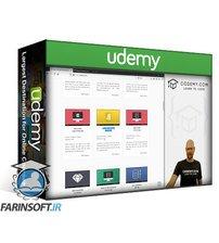 دانلود Udemy Build A Paint Program With TKinter and Python