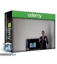 دانلود Udemy C# interfaces – Blazor, API, UWP, WPF, Office
