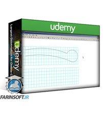 دانلود Udemy CAD for Woodworkers: makes it easy to draw woodworking plans