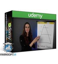 دانلود Udemy Content Calendar Strategy: Write Content You Can Re-Use