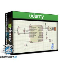 دانلود Udemy Control PIC Microcontroller using a GUI via USB or RS232