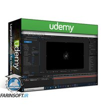 دانلود Udemy Create Energy Effects Trapcode Particular in After Effects
