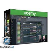 دانلود Udemy Cymatics – Master Class-EDM Trap Production