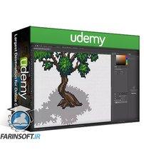 دانلود Udemy 2D Unity Game for Beginners Step by Step by Onir Boudayd