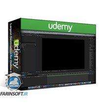 دانلود Udemy After Effects Essentials: Complete VFX and Motion GFX Guide