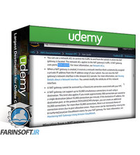 دانلود Udemy AWS Certified Advanced Networking Specialty 2020 – Hands On!