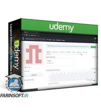دانلود Udemy Azure Data Factory Bootcamp ( Be An Expert )