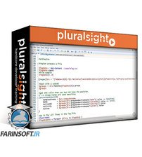 دانلود PluralSight Windows PowerShell and Regular Expressions