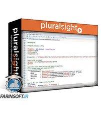دانلود PluralSight Windows PowerShell and Regular Expressions