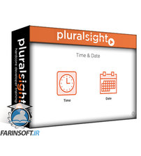 دانلود PluralSight Working with Date and Time in PHP