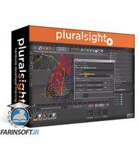 دانلود PluralSight Utilizing the Muscle System in CINEMA 4D