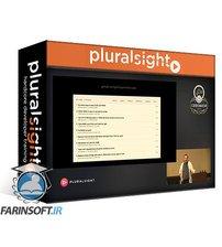 دانلود PluralSight The UX of Configuration Files: CodeMash