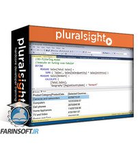 دانلود PluralSight Tuning SSAS Models