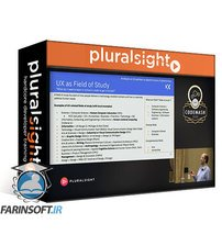 دانلود PluralSight Twelve Spins on User Experience: CodeMash