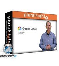 دانلود PluralSight Securing and Integrating Components of your Application on Google Cloud