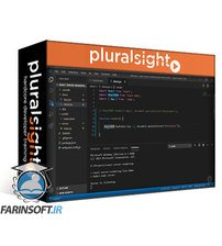 دانلود PluralSight Server Rendering React Components