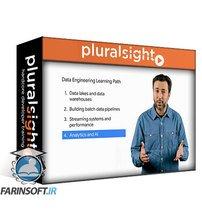 دانلود PluralSight Smart Analytics, Machine Learning, and AI on GCP