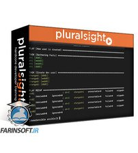 دانلود PluralSight Testing and Debugging Ansible Automation