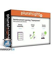 دانلود PluralSight Building Industrial Autonomous Systems with Reinforcement Learning