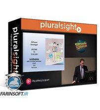 دانلود PluralSight Closing the Cybersecurity Talent Gap