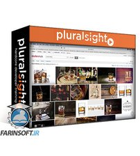 دانلود PluralSight Creating a Photorealistic Beverage Ad in MODO