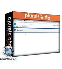 دانلود PluralSight Creating and Managing Custom and Standard Objects in Salesforce
