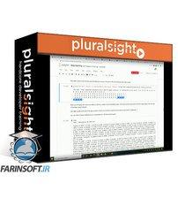 دانلود PluralSight Deep Learning for Developer Crash Course, Part 2