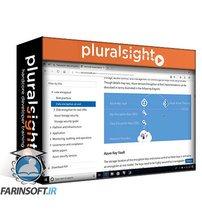 دانلود PluralSight Design a Data Protection Strategy with Microsoft Azure