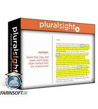 دانلود PluralSight Effective Email Communication