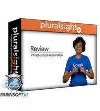 دانلود PluralSight Elastic Google Cloud Infrastructure: Scaling and Automation