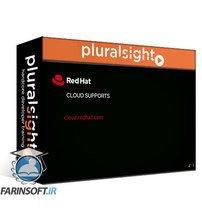 دانلود PluralSight Enhance Developer Experience Using OpenShift on Azure