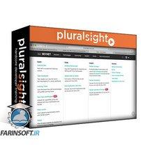دانلود PluralSight Getting Started with Software Development Using Cisco DevNet